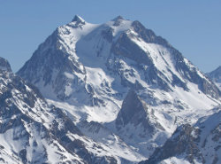 Alpy ve Francii