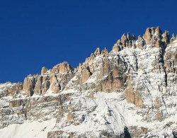 Italské panorama