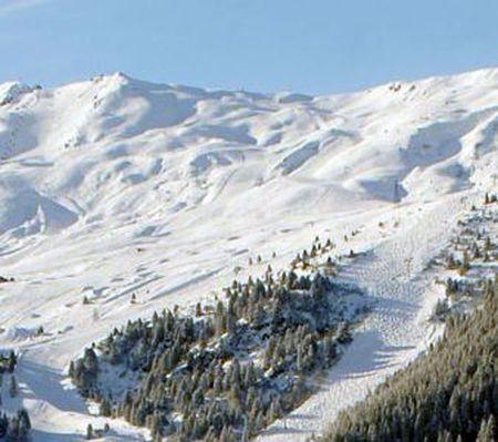 Lyžařská oblast Cortina d'Ampezzo - fotografie