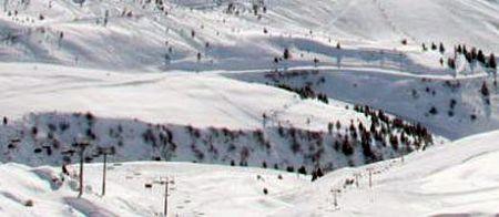 Lyžařská oblast Friuli - fotografie