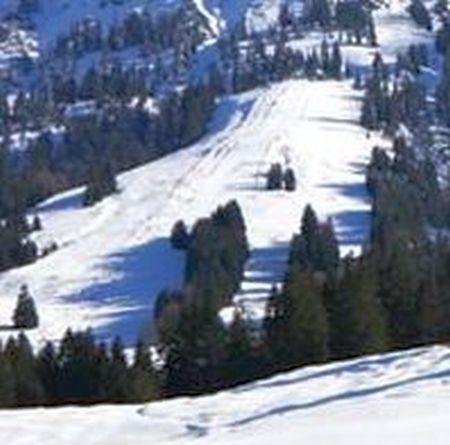 Lyžařská oblast Ischgl / Kappl / Galtür - fotografie