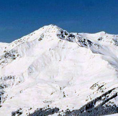 Lyžařská oblast Klewenalp - Stockhütte - fotografie