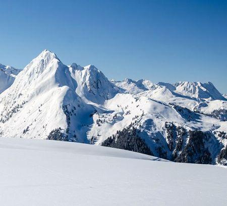 Lyžařská oblast Lavanttal - fotografie