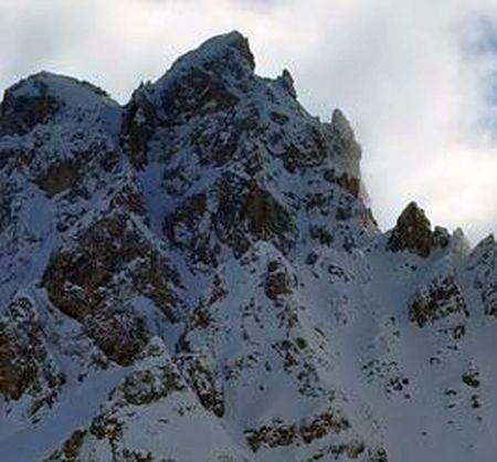 Lyžařská oblast Alpy Ortlerskie - fotografie