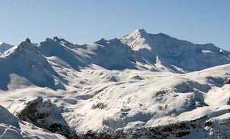 Lyžařská oblast Santa Caterina / Valfurva - fotografie