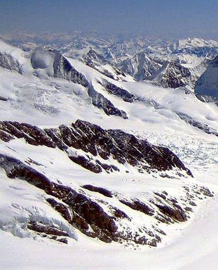 Lyžařská oblast Semmering - fotografie