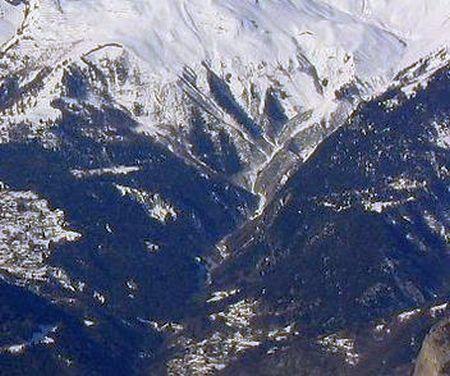Lyžařská oblast Silvretta Montafon - fotografie