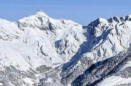 Lyžařská oblast St. Moritz / Engadin - fotografie
