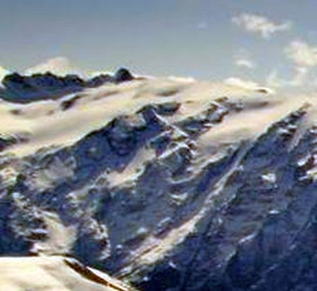 Lyžařská oblast Turracher Höhe / Murau / Lachtal - fotografie