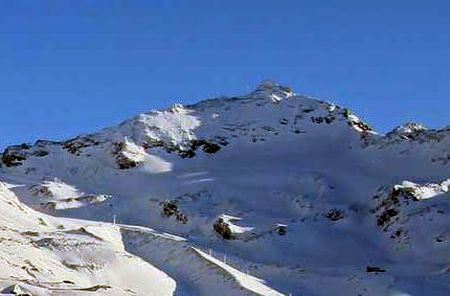 Lyžařská oblast Villars, Les Diablerets - fotografie