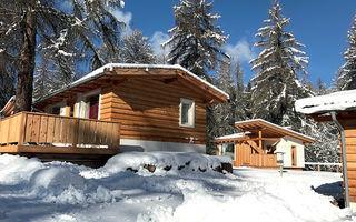 Náhled objektu Villaggio Resort Fiemme Village, Bellamonte, Val di Fiemme / Obereggen, Włochy