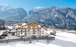 Náhled objektu Aktiv Panoramahotel Daniel, Sautens, Ötztal / Sölden, Austria
