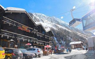 Náhled objektu Alpina, Grimentz, Val d'Anniviers, Szwajcaria