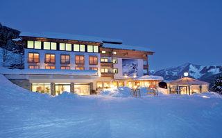 Náhled objektu Alpine Resort, Zell am See, Kaprun / Zell am See, Austria