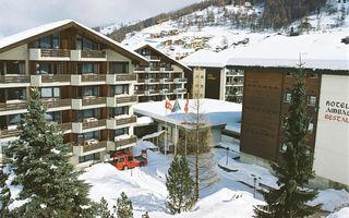 Náhled objektu Ambassador, Zermatt, Zermatt Matterhorn, Szwajcaria