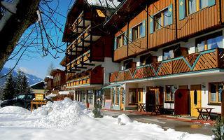 Náhled objektu Aparthotel Ferienalm, Schladming - Rohrmoos, Dachstein / Schladming, Austria