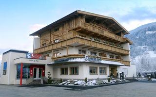 Náhled objektu Aparthotel Giessenbach, Fügen im Zillertal, Zillertal, Austria