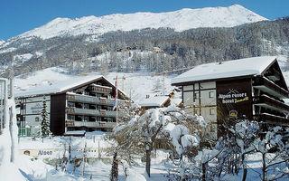 Náhled objektu Best Western Alpen Resort, Zermatt, Zermatt Matterhorn, Szwajcaria