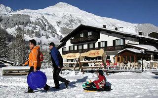 Náhled objektu Bünda, Davos, Davos - Klosters, Szwajcaria