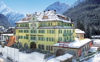 Náhled objektu Club Dolomiti, Canazei, Val di Fassa / Fassatal, Włochy