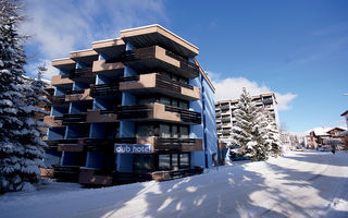 Náhled objektu Club Hotel Davos, Davos, Davos - Klosters, Szwajcaria
