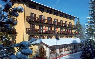 Náhled objektu Des Alpes, Folgaria, Folgaria / Lavarone, Włochy