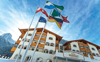 Náhled objektu Diamant Sporthotel, Santa Cristina / St. Christina, Val Gardena / Alpe di Siusi, Włochy