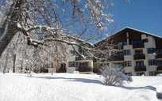 Náhled objektu Dorint Sporthotel, Garmisch - Partenkirchen, Garmisch - Partenkirchen / Zugspitze, Niemcy