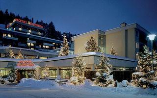 Náhled objektu Europa, St. Moritz, St. Moritz / Engadin, Szwajcaria