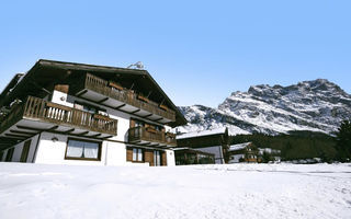 Náhled objektu Faloria, Cortina d'Ampezzo, Cortina d'Ampezzo, Włochy