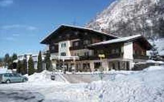 Náhled objektu first mountain Hotel Kaprun, Kaprun, Kaprun / Zell am See, Austria