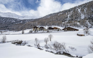 Náhled objektu Gerstgras, Maso Corto / Schnalstal, Val Senales / Schnalstal, Włochy