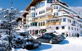 Náhled objektu Gletscher & Spa Neuhintertux, Hintertux, Zillertal, Austria