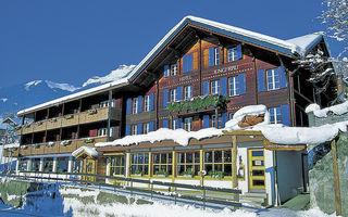 Náhled objektu Jungfrau Lodge, Grindelwald, Jungfrau, Eiger, Mönch Region, Szwajcaria