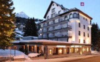 Náhled objektu Meierhof, Davos, Davos - Klosters, Szwajcaria