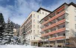 Náhled objektu National, Davos, Davos - Klosters, Szwajcaria