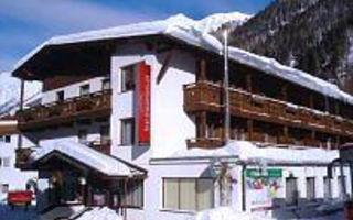 Náhled objektu Ötztal - Hotel First Mountain, Gries bei Längenfeld, Ötztal / Sölden, Austria