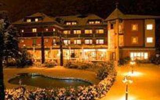 Náhled objektu Parkhotel Werth, Bolzano / Bozen, Val di Fiemme / Obereggen, Włochy