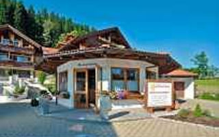 Náhled objektu Residenz Sonnenhang + Residenz Hopfensee, Hopfen am See, Garmisch - Partenkirchen / Zugspitze, Niemcy