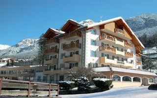 Náhled objektu Rio Stava Family Resort & Spa, Tesero, Val di Fiemme / Obereggen, Włochy