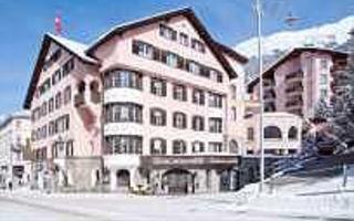 Náhled objektu Rosatsch, Pontresina, St. Moritz / Engadin, Szwajcaria