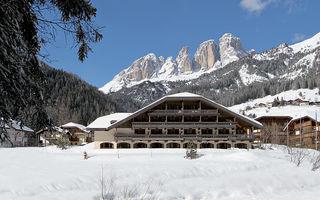 Náhled objektu Rubino Executive, Campitello di Fassa, Val di Fassa / Fassatal, Włochy
