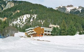 Náhled objektu Ski Club Regina e Fassa, Mazzin di Fassa, Val di Fassa / Fassatal, Włochy