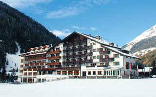 Náhled objektu Sportiv-Hotel Mittagskogel, St. Leonhard im Pitztal, Pitztal, Austria