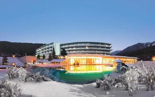 Náhled objektu Thermenhotel Bleibergerhof, Bad Bleiberg, Villach i okolica, Austria
