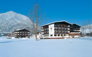 Náhled objektu Tyrol, Söll am Wilden Kaiser, Wilder Kaiser - Brixental / Hohe Salve, Austria