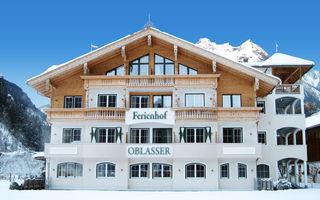 Náhled objektu Ferienhof Oblasser, Mayrhofen, Zillertal, Austria