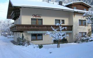Náhled objektu Gästehaus Martha, Mayrhofen, Zillertal, Austria