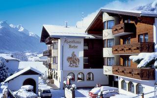 Náhled objektu Gasthaus Hofer, Fulpmes im Stubaital, Stubaital, Austria