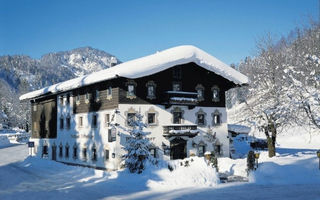 Náhled objektu Gasthaus Mitterjager, Kirchdorf in Tirol, Kitzbühel / Kirchberg / St. Johann / Fieberbrunn, Austria